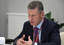 Вице-премьеру Козаку доверили тяжелый участок в Приднестровье: эксперт оценил риски