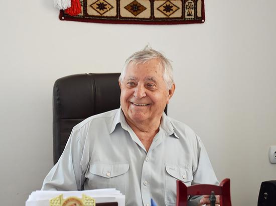 Пётр Дачин: «Я теперь боюсь только Бога и немного жены…»