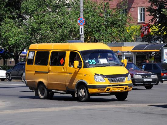 Жители Тулы жалуются на качество транспортного обслуживания
