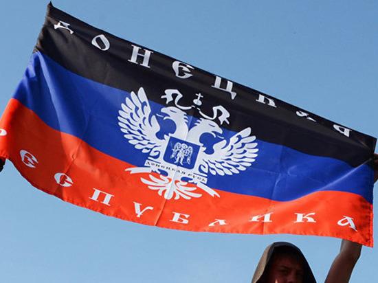 В ДНР заявили о более 100 убитых украинских солдатах