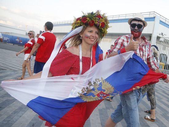 Призыв ФИФА не показывать красивых болельщиц вызвал протесты