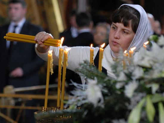Этот праздник является одним из восемнадцати важнейших в христианстве
