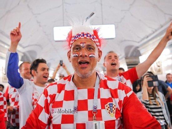 Франция — Хорватия: феномен чуда в клеточку