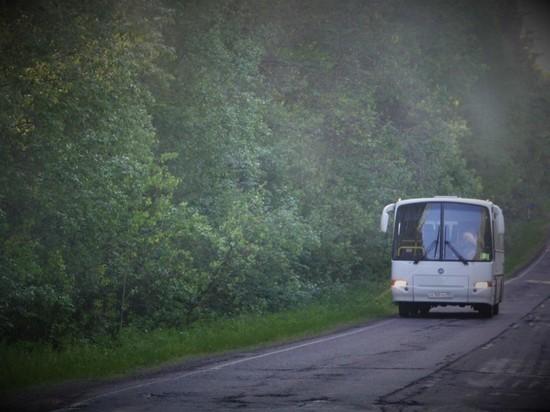 Новый междугородний маршрут свяжет населенные пункты в Карелии