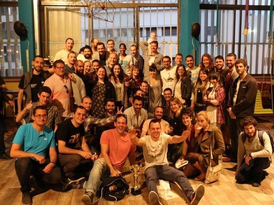 Культурная экспедиция русскоязычных израильтян отправится в северную российскую столицу