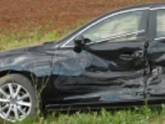 Три машины на трассе Самара – Оренбург попали в ДТП, есть пострадавшие