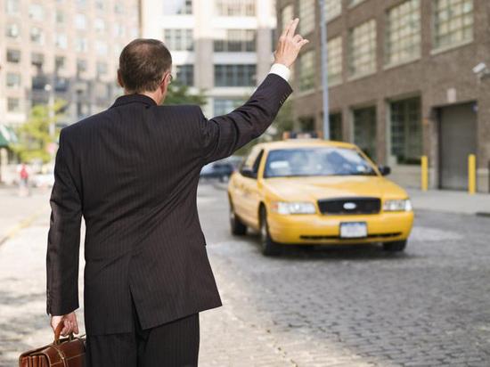 Пермские такси получат собственный официальный портал