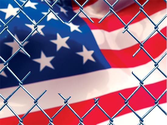 Иммиграционный вопрос как разменная карта в политической повестке Демпартии