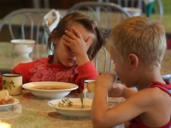 В Тверской области в детских лагерях обнаружили санитарные нарушения