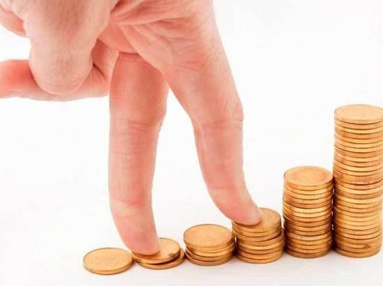 В Тверской области неуклонно растет зарплата, сообщает