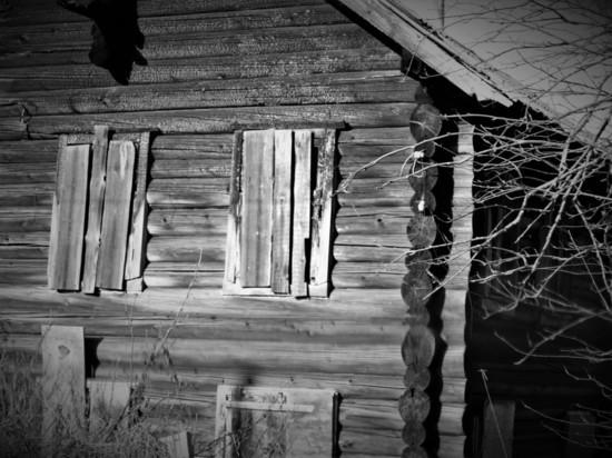 Семейные обстоятельства: старый дом с его жильцом оказались не нужны новой владелице
