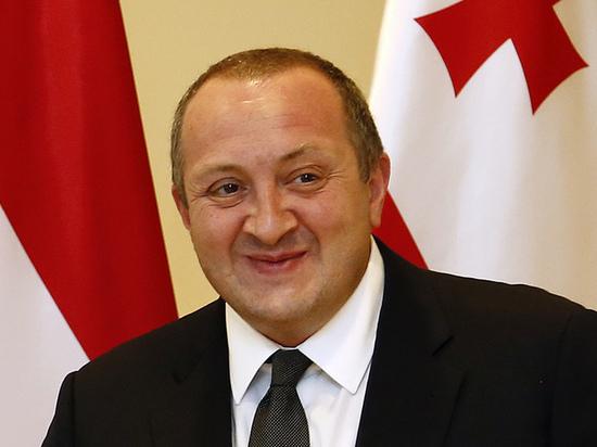 Грузия войдет в НАТО: «Георгий, спасибо за Черное море»