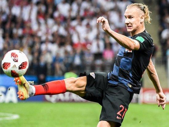 Федерация футбола Украины отметила победу хорватов клоунадой, пообещав Виде финансовую поддержку