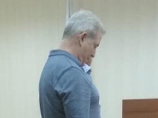 Замдиректора Спецстроя получил пять лет тюрьмы за хищения