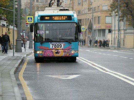 На «выделенки» пустят туристические автобусы, коммунальщиков и инвалидов