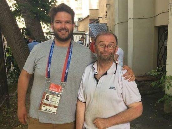 Исчезновение британского болельщика в России: «засветилась» его кредитка