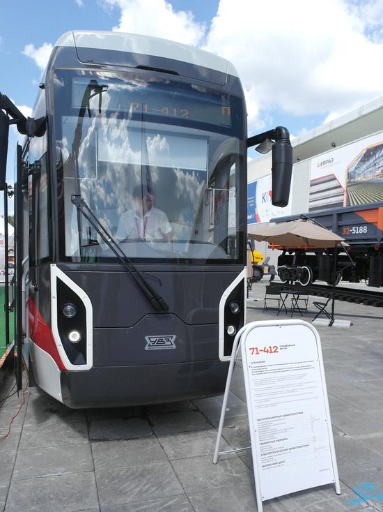 Трамваи отдадут частнику: екатеринбургский электротранспорт перейдет в концессию