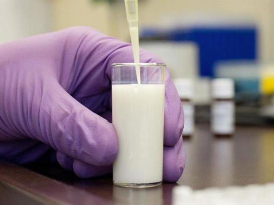 Большая часть фальсифицированной молочной продукции приезжает в Оренбуржье из других регионов