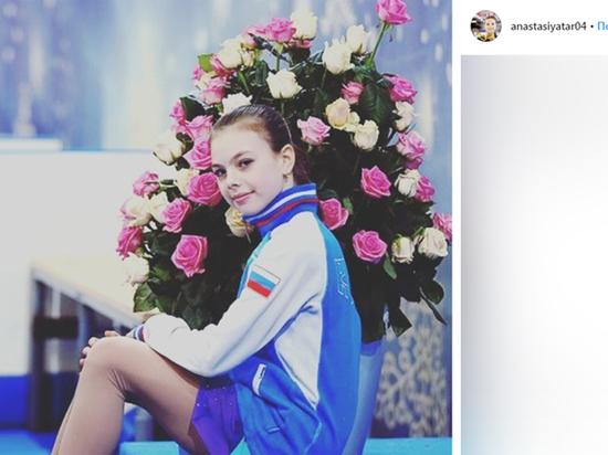 Еще одна русская фигуристка ушла оттренера Тутберидзе