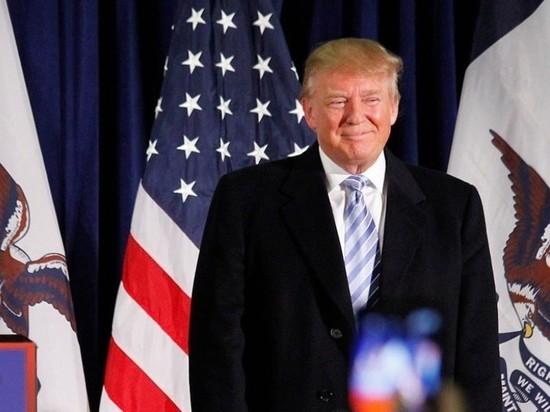 Трамп надеется подружиться с Путиным
