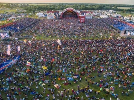 «Нашествие» в Тверской области снова станет главным приключением лета