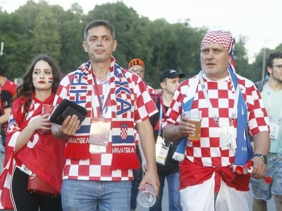 Прогноз финала ЧМ-2018: «Французы играют интереснее, но работоспособность хорватов выше»