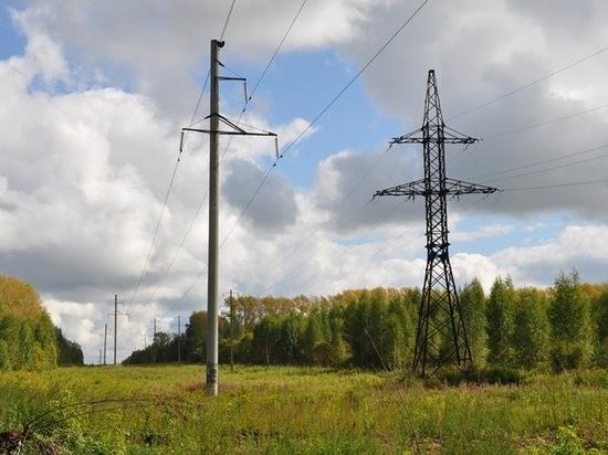За первое полугодие 2018 года филиал «Кировэнерго» организовал расчистку и расширение свыше 942 га трасс под ЛЭП