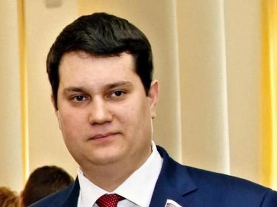 Алексей Лебедев высказался против пенсионной реформы