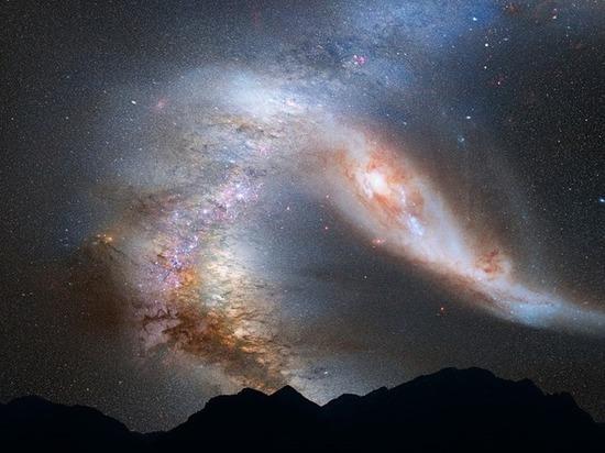 """""""Конечно, НЛО бывают!"""": ночи современных звездочетов"""