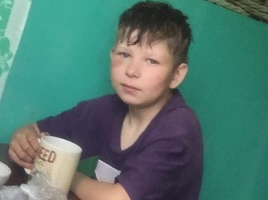 В Архангельске ищут пропавшего мальчика