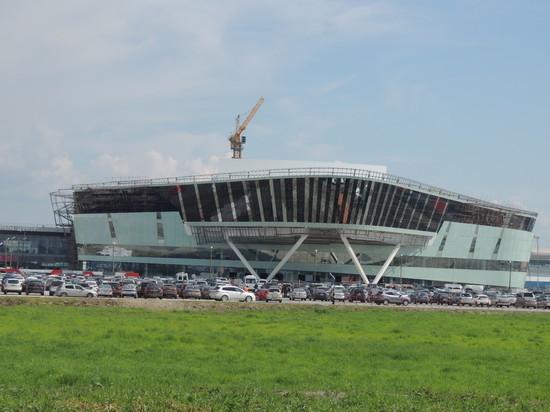 На Екатеринбург потратят 200 миллиардов в случае победы в борьбе за ЭКСПО-2025