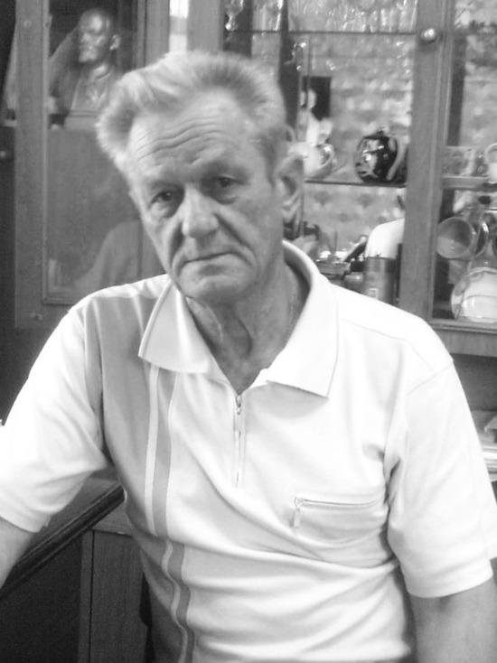 Сегодня отмечает юбилей Михаил Рябинин, почетный гражданин Оленинского района Тверской области