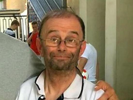 Обнаружены следы пропавшего английского болельщика: точно доехал до Москвы