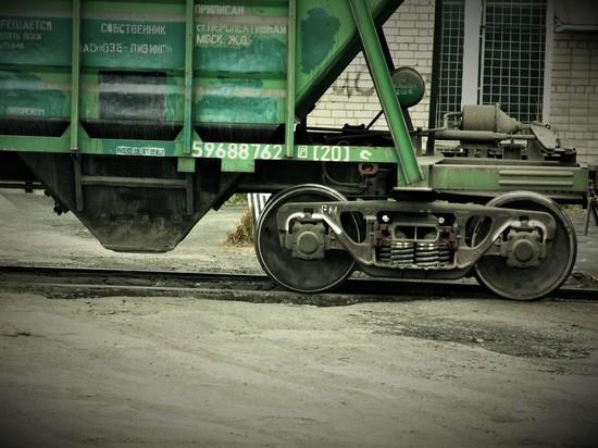 Подробности ЧП на севере Карелии: сошли вагоны грузового состава