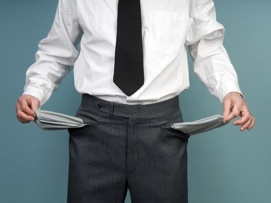 В Оренбуржье насчитали больше 13 тысяч потенциальных банкротов