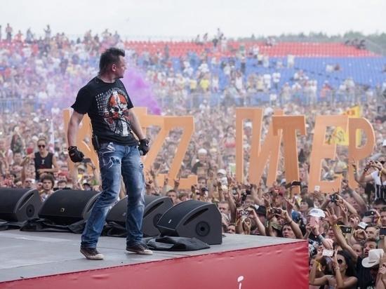 Период льготных билетов на фестиваль «Нашествие» в Тверской области не будет продлен