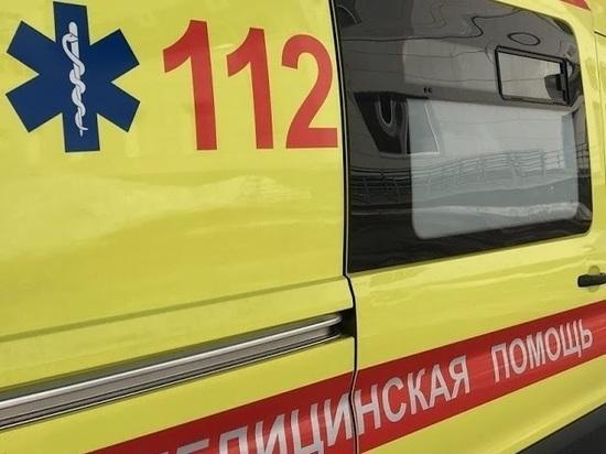 В Набережных Челнах подросток упал с аттракциона и повредил голову