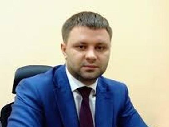 Антона Заева на пост главы омского минстроя порекомендовали из Москвы