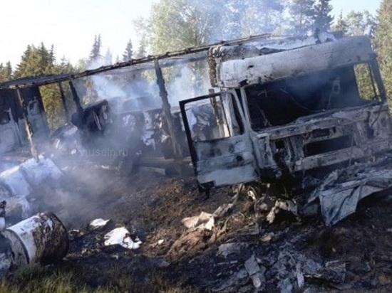 В Виноградовском районе смертельное ДТП: есть жертвы
