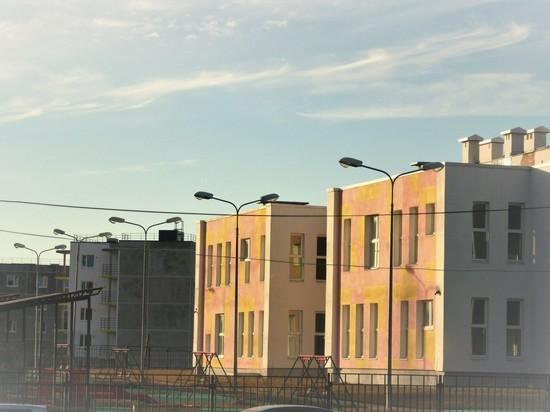 Застройка Петрозаводска: что обсуждали в администрации города