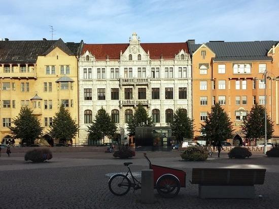 СМИ: в Хельсинки перед саммитом Путина и Трампа заваривают люки канализации