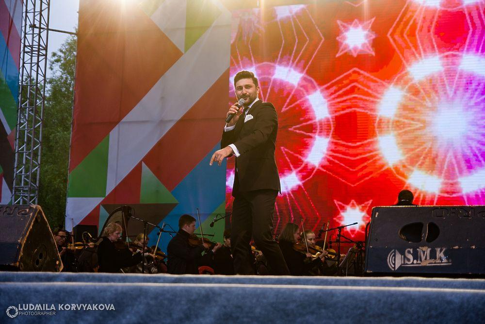 Итак, встречайте: вокальный проект «Viva» в Беломорске