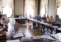 Станислав Воскресенский  встретился с шуйскими предпринимателями