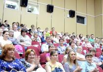Жители Яранска будут смотреть кино в хорошем качестве.