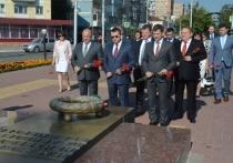 Дни Москвы стартовали в Калуге