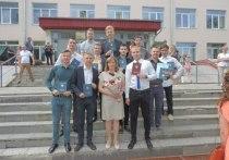 Автотранспортный техникум Петрозаводска оказался в десятке лучших по стране