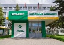 99 миллионов рублей налогов задолжал «Тульский молочный комбинат»