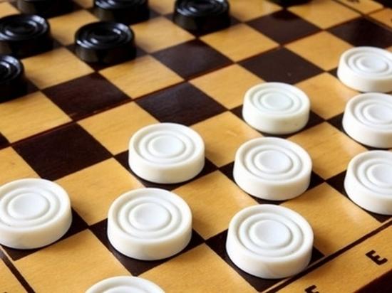 В Казани пройдет первенство ПФО по русским и стоклеточным шашкам