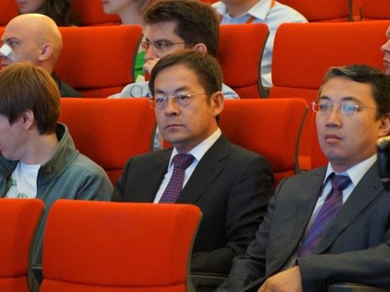 Тюменский регион и КНР встали на путь стратегического партнерства