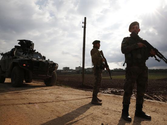 Армия Асада делает успехи: взят под контроль юг Сирии